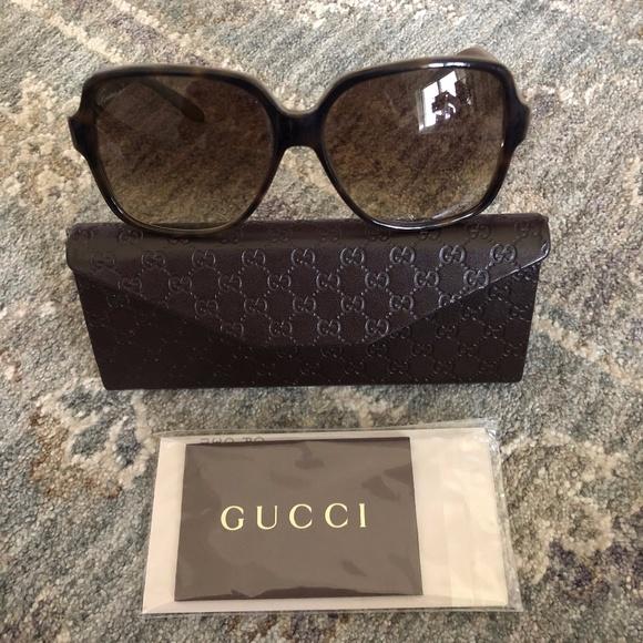 Gucci GG 3582/S Women's Sunglasses